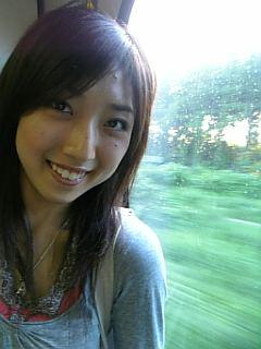 車窓から…☆_d0046460_2050241.jpg