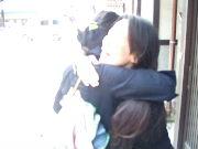 日本滞在紀 第十一章 飛騨でスコッツ3姉妹 別れ _c0027188_13347.jpg