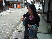 日本滞在紀 第十一章 飛騨でスコッツ3姉妹 別れ _c0027188_163827.jpg