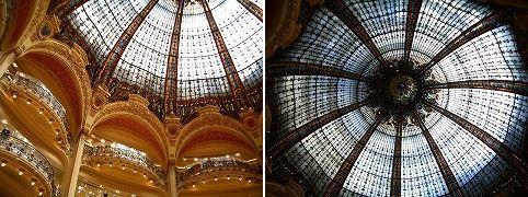 パリ 2006:5日目(5/8) アールヌーヴォーとアールデコと夜景_a0039199_21565446.jpg