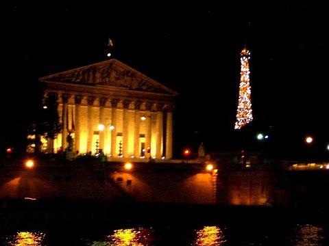 パリ 2006:5日目(5/8) アールヌーヴォーとアールデコと夜景_a0039199_2222671.jpg