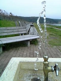 海が見えるこの場所で歴史に名を刻め。_e0031911_1264078.jpg