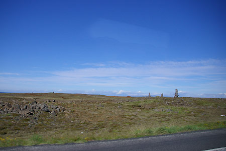 アイスランド。オーロラをみながら愛の告白・・・?!_c0024345_6422772.jpg