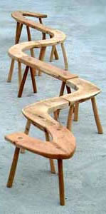 ★オランダ人木彫刻家Jan Peter Langkampの作品(゚゚;)_a0028694_837684.jpg