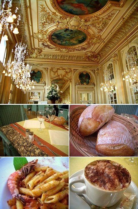 パリ 2006:6日目(5/9) ロダン美術館&アンヴァリッド_a0039199_1703084.jpg