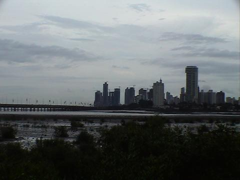 Panama City 初日_e0055023_20162146.jpg