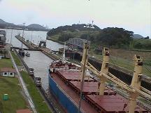 Panama運河 & Pool Bar_e0055023_2172357.jpg
