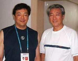 オリンピック 日本代表 団長