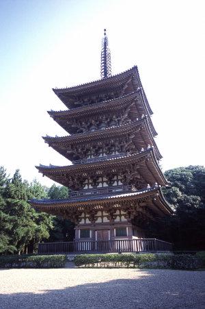 <第二十三番 深雪山 みゆきやま上醍醐寺>_a0045381_7522266.jpg