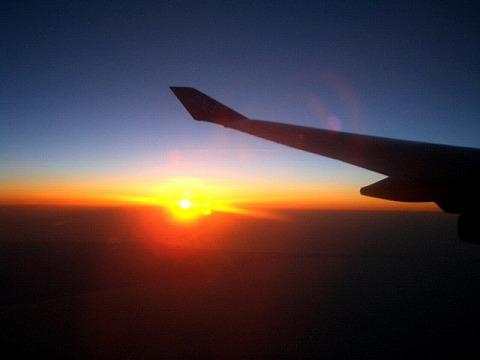 パリ 2006:6、7日目(5/9、10) ANA直行便で帰国_a0039199_2113445.jpg
