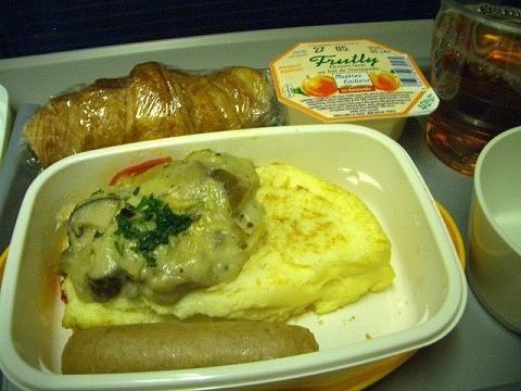 パリ 2006:6、7日目(5/9、10) ANA直行便で帰国_a0039199_212508.jpg