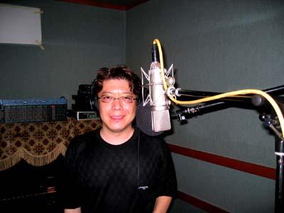 レコーディングスタジオ_b0083801_17414079.jpg