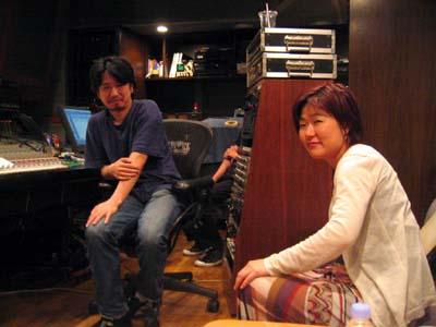 レコーディングスタジオ_b0083801_17462197.jpg