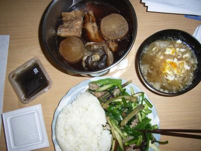 【鰤大根】 The End of Buri-daikon_b0000480_23145214.jpg
