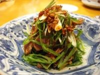 三田「桃の木」中華料理①_c0060651_0253094.jpg