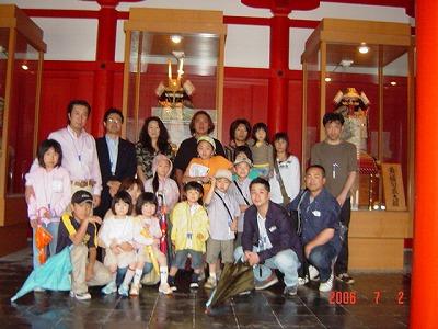 2006年度岩手ブロック会員大会in奥州えさし_e0075103_6465368.jpg