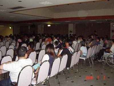 2006年度岩手ブロック会員大会in奥州えさし_e0075103_648286.jpg