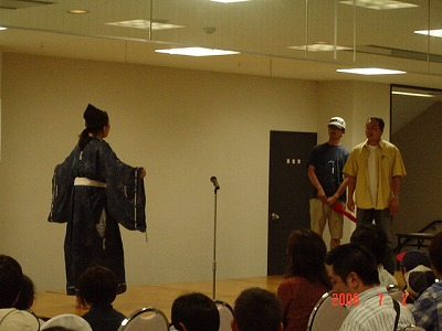 2006年度岩手ブロック会員大会in奥州えさし_e0075103_649178.jpg