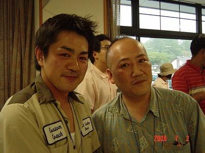 2006年度岩手ブロック会員大会in奥州えさし_e0075103_6511582.jpg