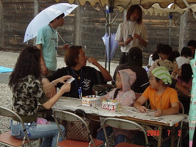 2006年度岩手ブロック会員大会in奥州えさし_e0075103_6515323.jpg