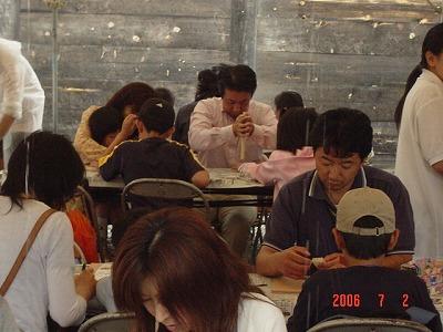 2006年度岩手ブロック会員大会in奥州えさし_e0075103_6522522.jpg