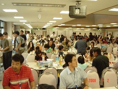 2006年度岩手ブロック会員大会in奥州えさし_e0075103_6543764.jpg