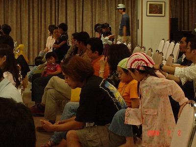 2006年度岩手ブロック会員大会in奥州えさし_e0075103_654591.jpg