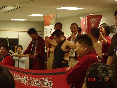 2006年度岩手ブロック会員大会in奥州えさし_e0075103_6551458.jpg