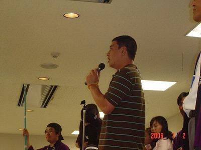 2006年度岩手ブロック会員大会in奥州えさし_e0075103_6553787.jpg