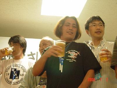 2006年度岩手ブロック会員大会in奥州えさし_e0075103_6565919.jpg