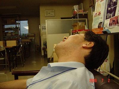 2006年度岩手ブロック会員大会in奥州えさし_e0075103_6585571.jpg