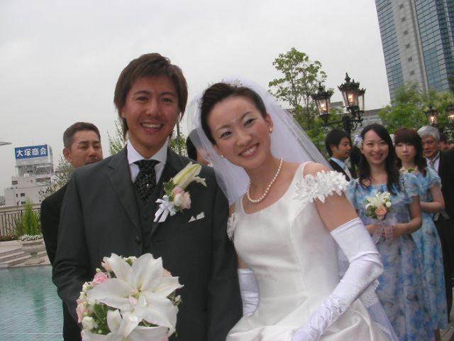 ケンタの結婚式_f0053060_13524778.jpg