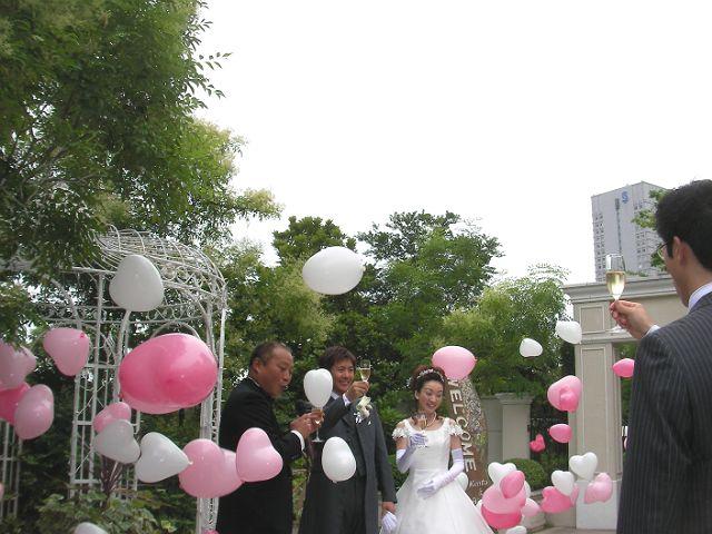 ケンタの結婚式_f0053060_1353037.jpg