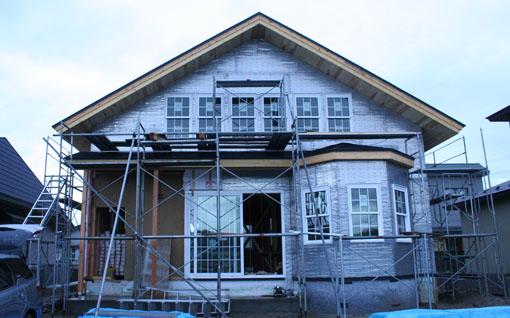 Q1小坂の家06:素材の確認_e0054299_9475211.jpg