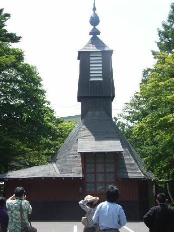 軽井沢へ行ってきました(一)_e0016513_1945329.jpg