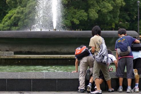 日比谷公園散歩・・その1_b0053019_21511493.jpg