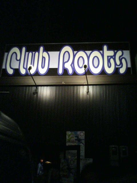 EGO-WRAPPIN\' in 岐阜 CLUB ROOTS_e0013944_2154659.jpg