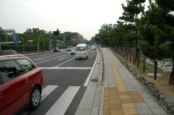 和歌山城の外周を歩こう  2_b0093754_22281694.jpg