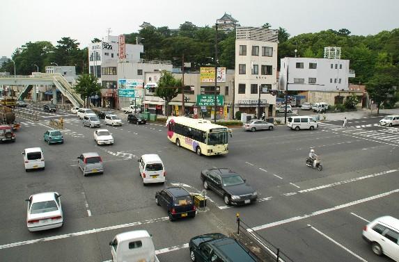 和歌山城の外周を歩こう  2_b0093754_22302149.jpg
