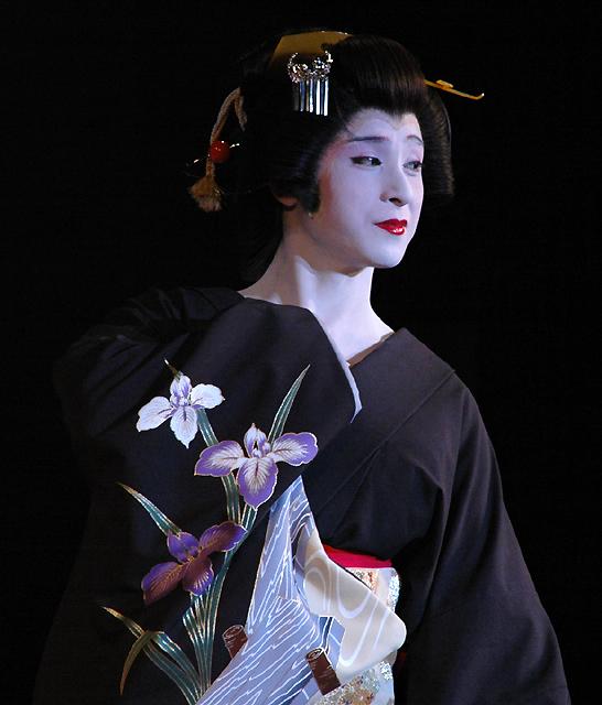 劇団小町・龍 開幕しました_f0079071_14513677.jpg