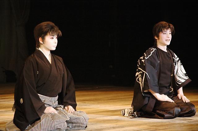 劇団小町・龍 開幕しました_f0079071_14514488.jpg