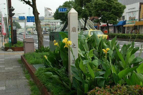 和歌山城の外周を歩こう  3_b0093754_2374325.jpg