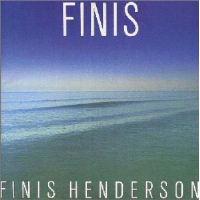 Finis Henderson 「Finis Henderson」(1983)_c0048418_8142519.jpg