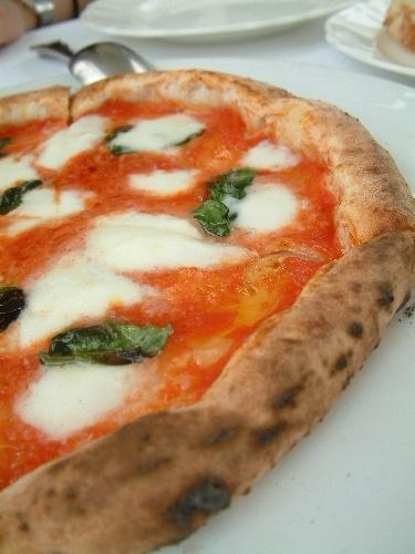 在日イタリア人70人が選ぶ「ピッツア」