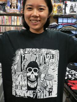 Tシャツでドーン!!_f0004730_16474137.jpg