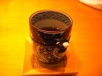 三田「桃の木」中華料理②_c0060651_0332027.jpg