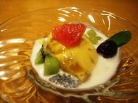 三田「桃の木」中華料理②_c0060651_033366.jpg