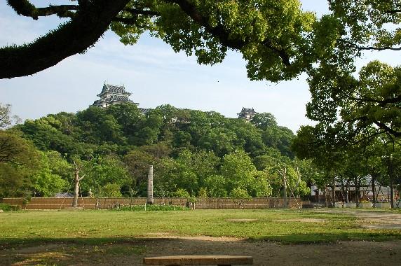 和歌山城の外周を歩こう  4_b0093754_12302.jpg