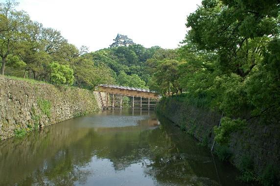 和歌山城の外周を歩こう  4_b0093754_123136.jpg