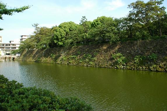 和歌山城の外周を歩こう  4_b0093754_1233639.jpg